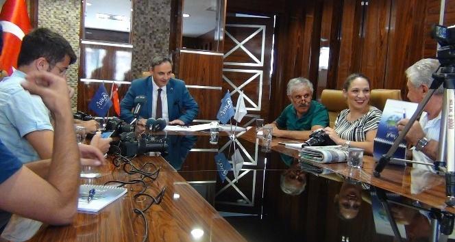 DİKA Mardin ve bölgeyi kalkındıran önemli projelere imza atıyor