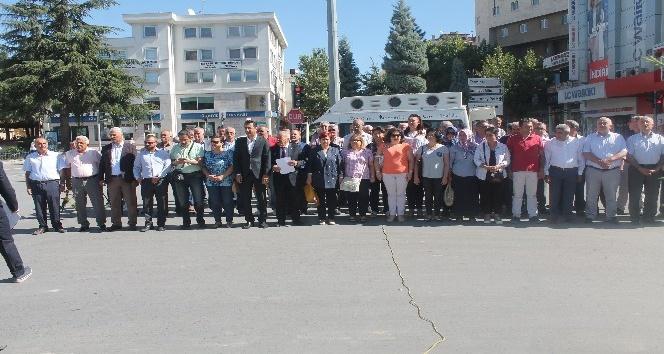 CHP'nin 94. Kuruluş Yıl Dönümü Kutlandı