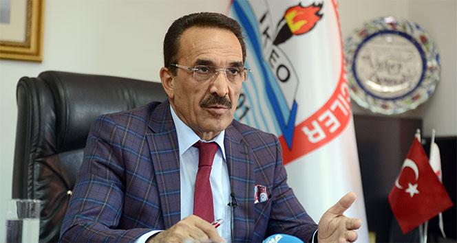 Osmanoğlu: Veliler, ürünlerin son kullanma tarihlerine ve TSE belgelerine dikkat etsin