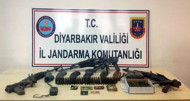 Lice'deki operasyonda 3 terörist öldürüldü