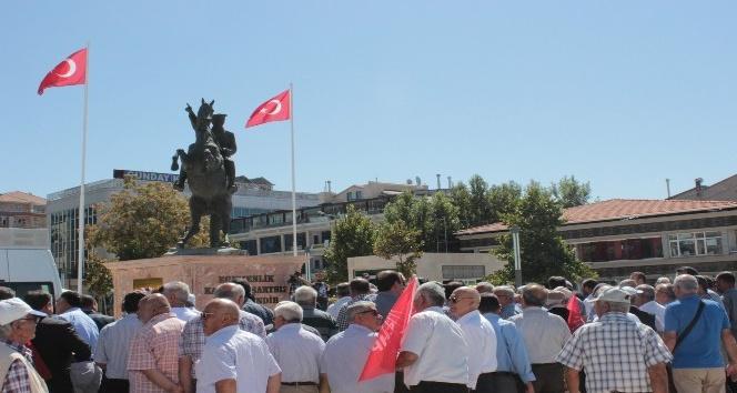 CHP 94. yılını kutluyor