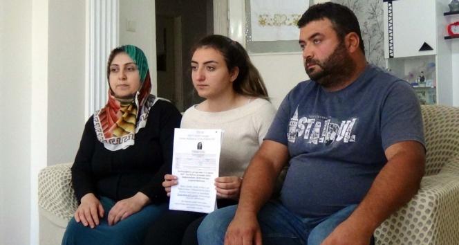 Hacettepe Tıpı kazandığını söyleyen Nuriye Kalkmaz: Olay araştırılsın ve haksızlık bir an önce giderilsin