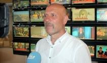 İbrahim Aktürk: 'Gençlik ve Spor Bakanı Osman Aşkın Bak'tan destek istiyoruz'