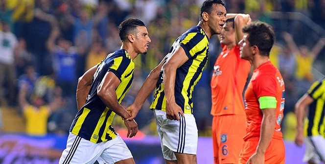 Fenerbahçe uzatmalarda yıkıldı