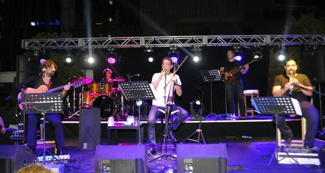 Rubato, Maltepelileri müziğe doyurdu