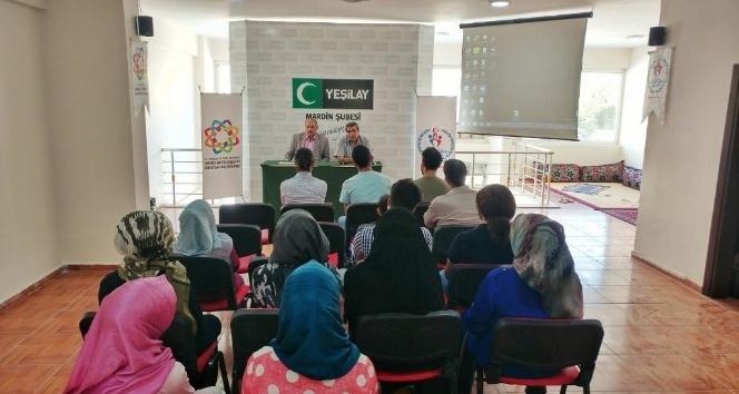 Ülkenin en büyük kütüphanelerinden biri Mardin'e kazandırılıyor