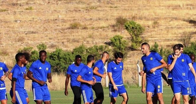 Evkur Yeni Malatyaspor, Kasımpaşa maçının hazırlıklarını tamamladı