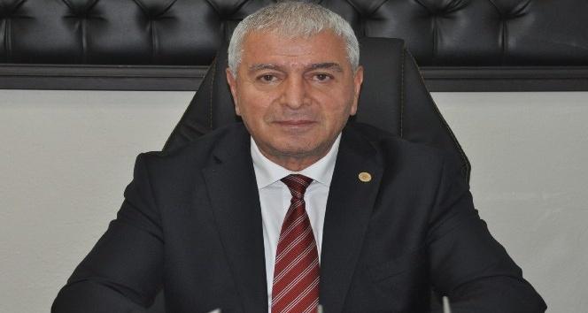 MASKF'de Özdemir yeniden başkan seçildi