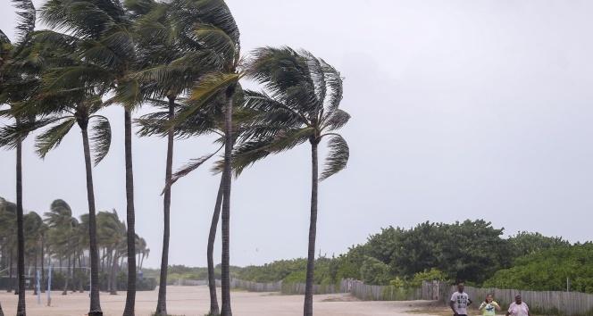 ABD Floridada olağanüstü hal ilan etti