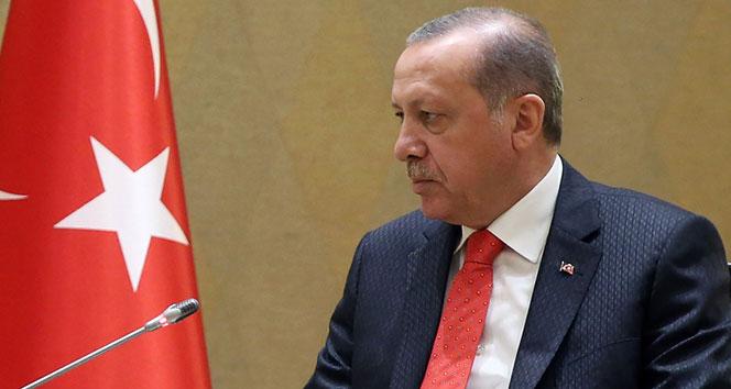 Cumhurbaşkanı Erdoğan, Pakistan Cumhurbaşkanı Hüseyinle Kudüs hakkında konuştu