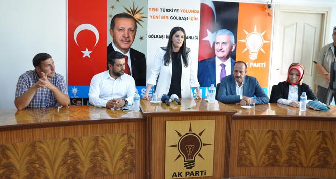 Çalışma ve Sosyal Güvenlik Bakanı Sarıeroğlundan birlik mesajı