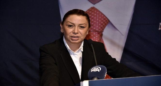 """AK Parti Genel Başkan Yardımcısı Çalık'tan CHP'li İnce'ye """"Arakan"""" tepkisi"""