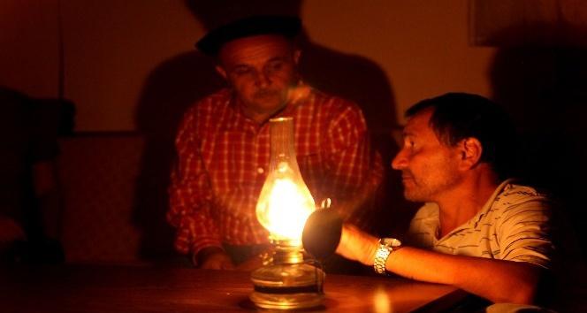21. yüzyıl ve gaz lambası