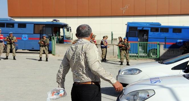 Malatya'daki FETÖ/PDY davasında 5. duruşma