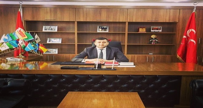 MHP İl Başkanı Ersoy'dan 12 Eylül Mesajı,