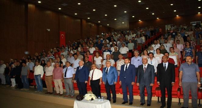 Diyarbakır'da 1'nci sınıf öğretmenlerine yönelik panel