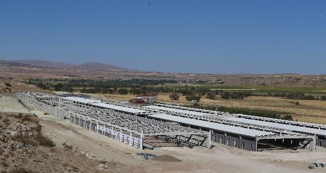 Tarım ve Hayvancılığa Büyükşehir'den 15 Milyon TL'lik Destek