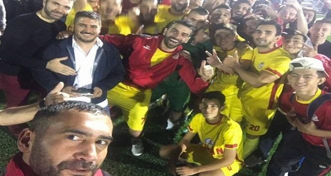 Ümit Karan'ın çalıştırdığı Malatyaspor USA ilk maçında fark attı