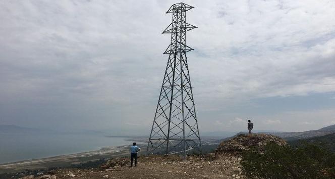 Burdur'da kesintisiz enerji çalışmaları