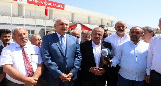 Milletvekili Şahin'den FETÖ/PDY davası çıkışı açıklama: