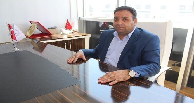 Ergin'den Arakan'daki saldırılara tepki