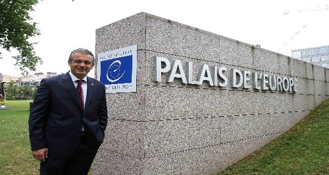 Karşıyaka, Avrupa Şeref Bayrağı'na kavuşuyor