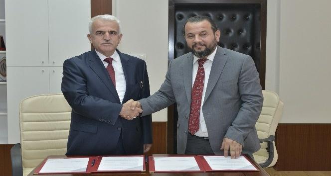 Karaman'da öğrencilere fen ve matematiği sevdirecek protokol imzalandı