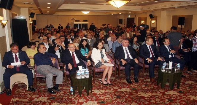 Türkiye'de 2 bin 500 adet ürün coğrafi işaretlenmeyi bekliyor