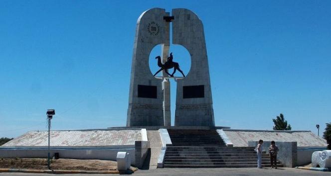 Dede Korkutun şehri Kızılordaya turistlerin ilgisi yoğun