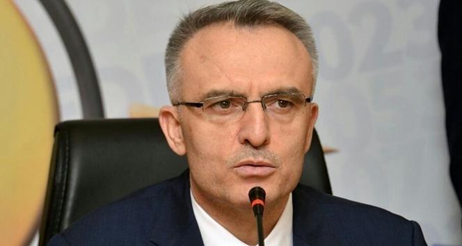Bakan Ağbal: Türkiye fırsatları yakalamalıdır