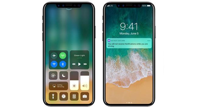 İPhone 8 ve iPhone X özellikleri neler? İPhone 8 ve iPhone Xin Türkiye fiyatı ne kadar olacak?