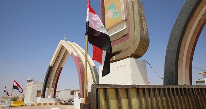 Irak Parlamentosundan referanduma ret