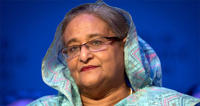 Bangladeş Başbakanı Hasina: Rohingya Müslümanlarını geri alın