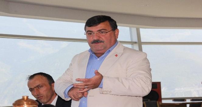 Artvin İstanbul'da tanıtılmaya hazırlanıyor