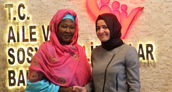 Türkiye ile Gambiya arasında iş birliği protokolü imzalandı