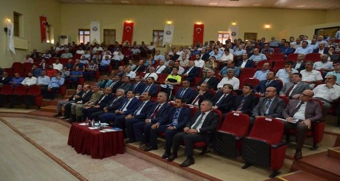 Erzincan'da her okula bir emniyet görevlisi tahsis edildi