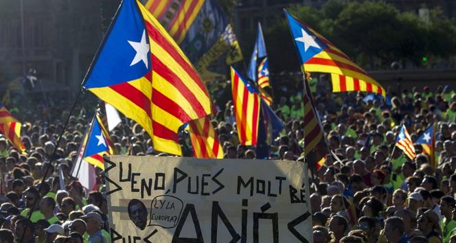 İspanya Anayasa Mahkemesinden Katalonya kararı