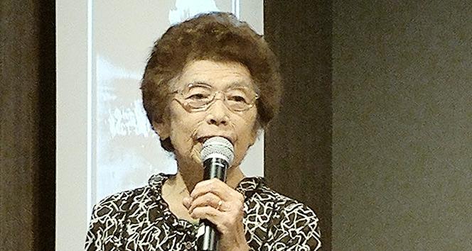 Hiroşima felaketi mağduru Kasaoka, Kuzey Kore'nin nükleer silah denemesini değerlendirdi