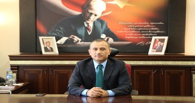 Tunceli'de toplum yararına çalışan işçilere müjdeli haber