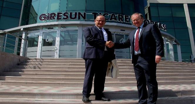 AB Türkiye Delegasyonu Başkanı Berger: