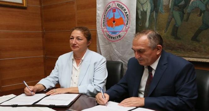 Oryantiring Türkiye Şampiyonası Bolu'da yapılacak