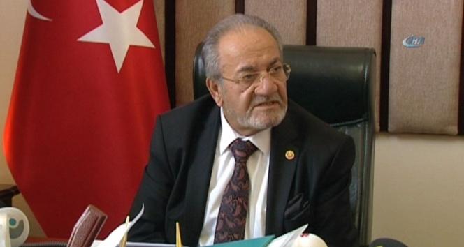 'Meclis'te 156 kişilik acil durum merkezi oluşturduk'