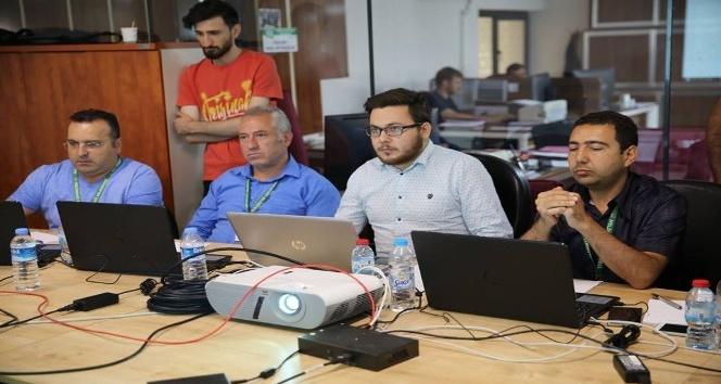 Melikgazi Belediyesi yeni bilgisayar programı ile daha etkin bilgi iletişimi sağlayacak