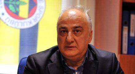 Fenerbahçenin acı günü  Hakan Dinçay hayatını kaybetti