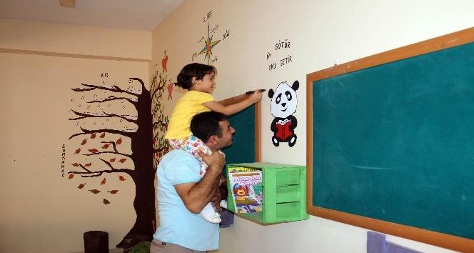Kozluk'un fedakar öğretmeni