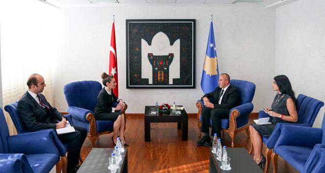 Kosova ile Türkiye arasında işbirliği artacak
