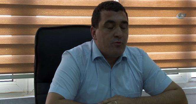 Kerem Kılıçdaroğlu cuma günü birliğine teslim olacak