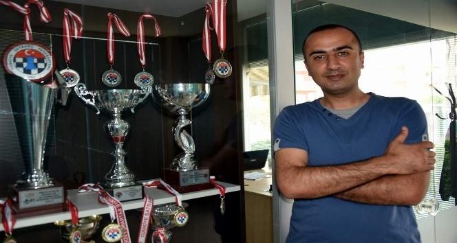 Aliağa Belediyesi satranç kursu kayıtları başlıyor