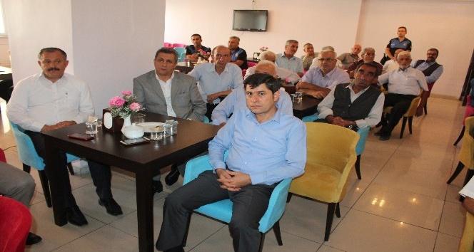 Malatya'da bir ayda 73 kişi hakkında FETÖ PDY soruşturması kapsamında işlem yapıldı