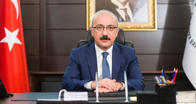 Bakan Elvan'dan SİHA iddialarına sert tepki